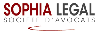 SOPHIA LEGAL Avocats – Sophia Antipolis – Paris