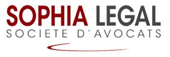 SOPHIA LEGAL Avocats – Sophia Antipolis – Paris
